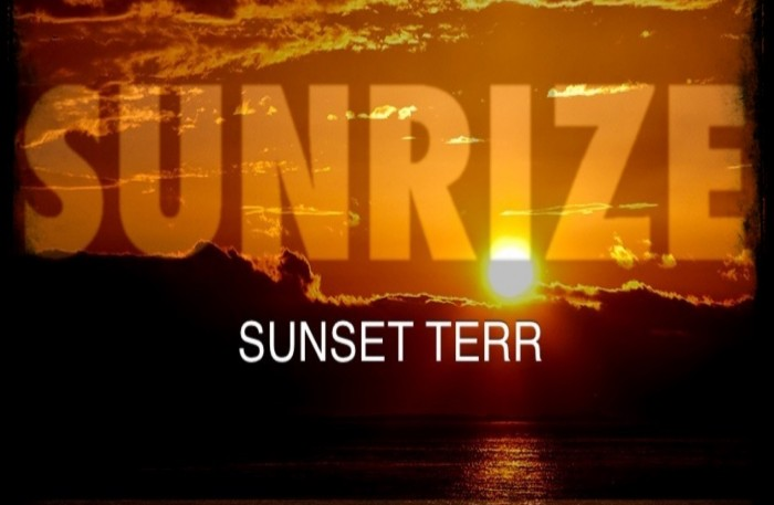 Sunrize_Cover