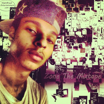 Zone - The Mix Tape