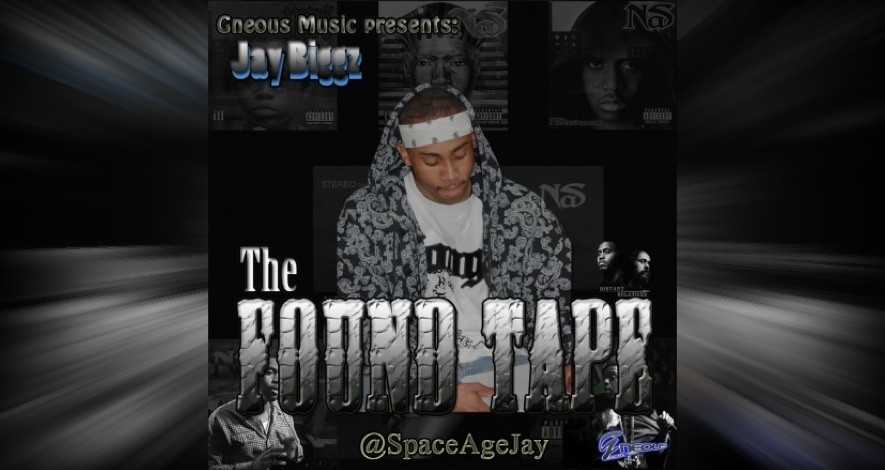 Download Jay Biggz – The Found Tape